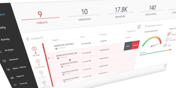 SentinelOne bolsters its big data analytics with $155 million Scalyr acquisition