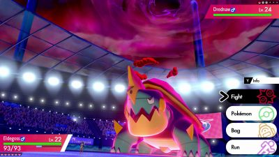 Pokemon Sword And Shield Make Gym Battles Exciting Again Venturebeat