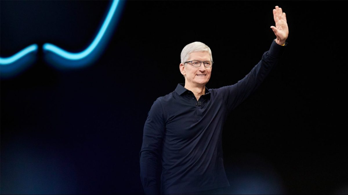 Apple's Q3 2019 earnings call: Wearables and services make up for the iPhone