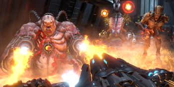 Doom: Eternal moved back to March 20, 2020