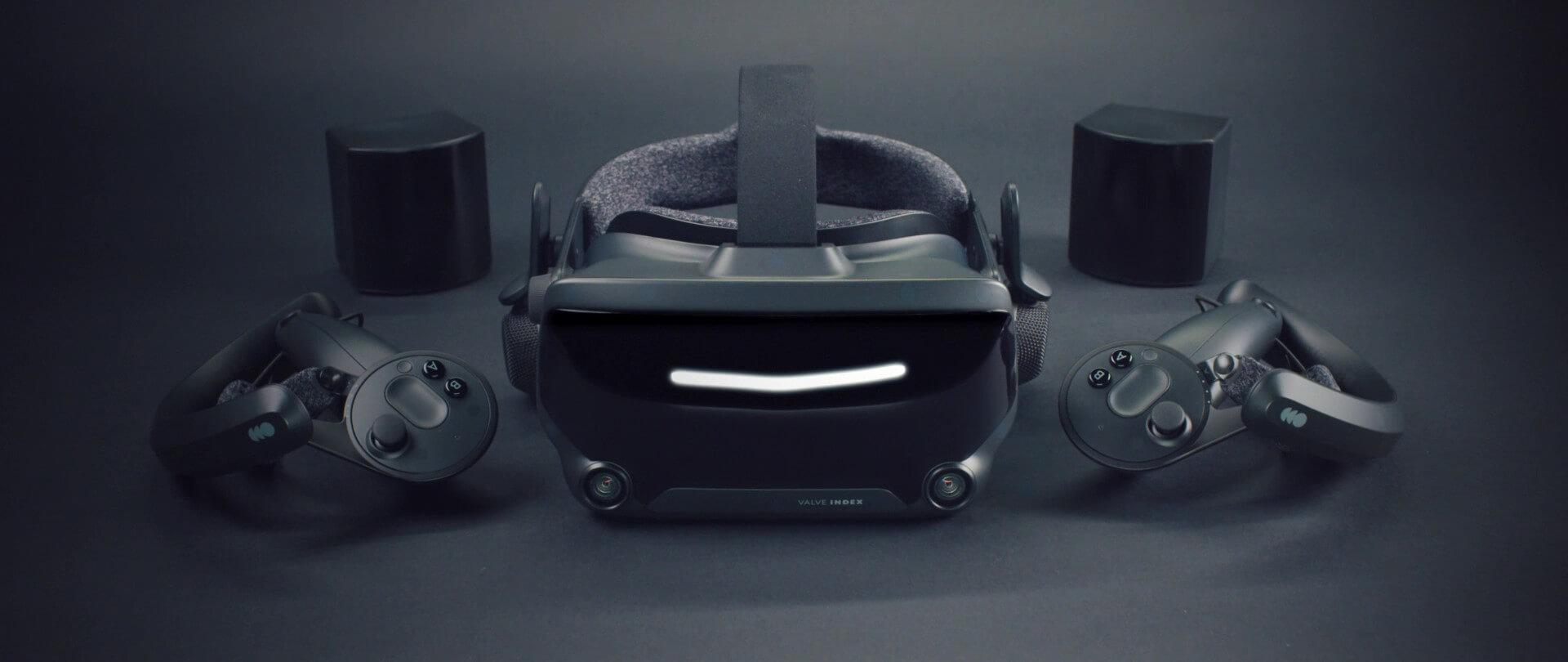 Valve's Index VR headset goes back on sale March 9   VentureBeat