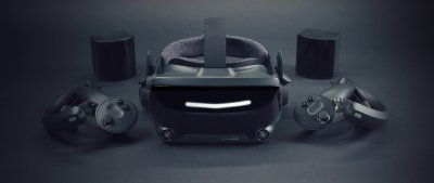 Valve Index review - When only the best will do | VentureBeat