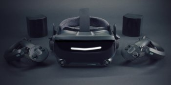 Valve's Index VR headset goes back on sale March 9