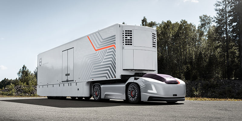 Volvo's Vera