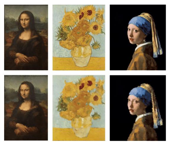 Adobe AI artwork