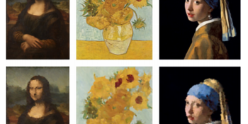 Adobe AI learns painting styles to reproduce artwork in under a minute