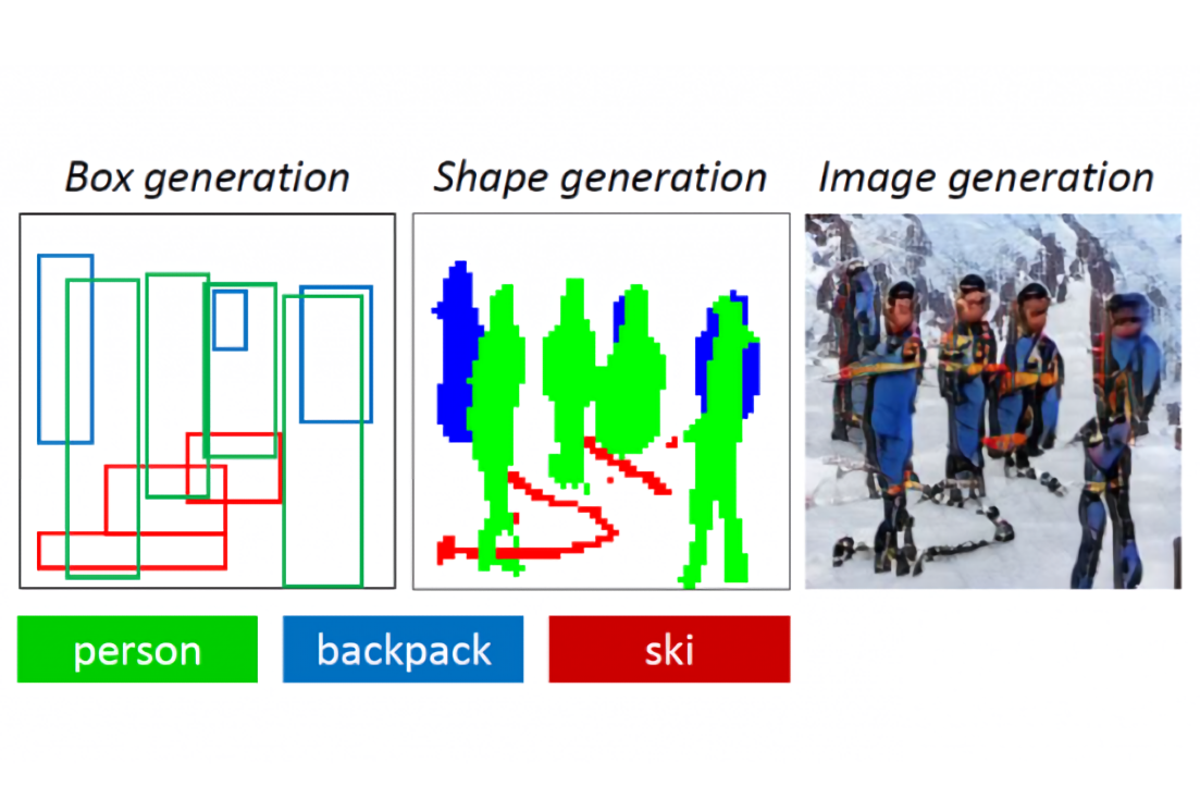 AI Weekly: CVPR 2019 showcased AI that can visualize hidden objects and see around corners