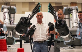 amazon remars 2019 jeff bezos telerobotics 2
