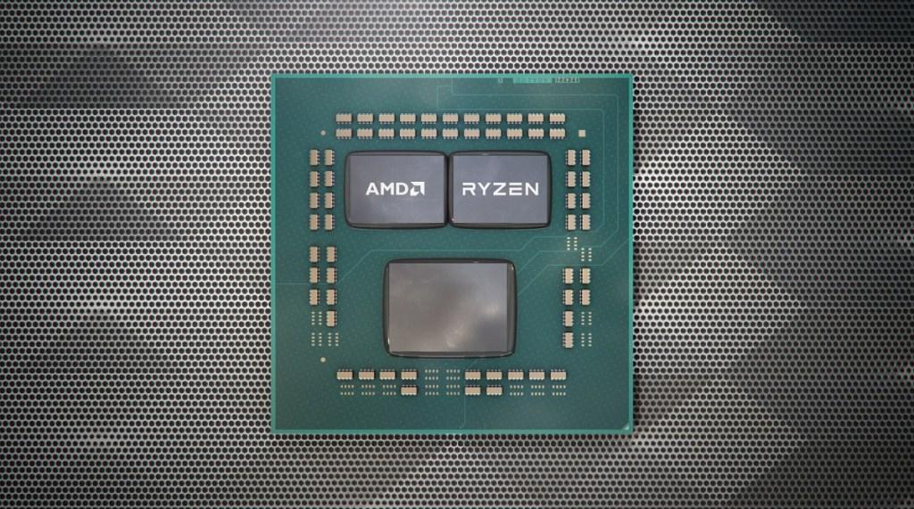 AMD's Ryzen 3
