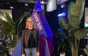 Anastasia Staten is head of the ESA Foundation.
