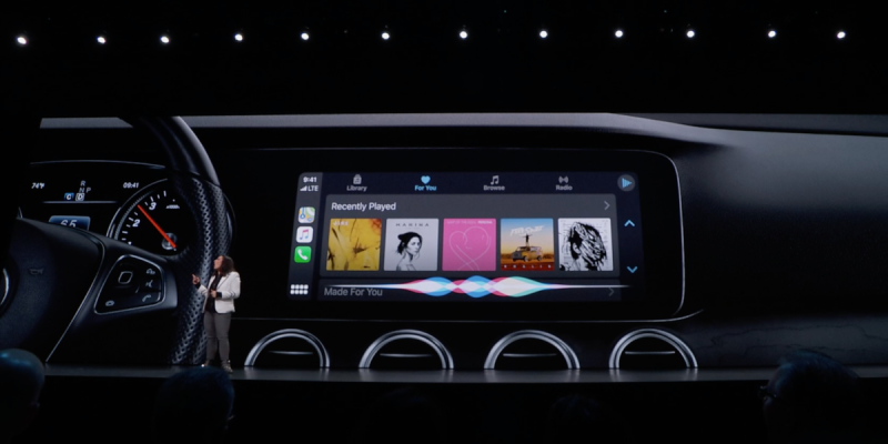 Siri gets a better voice and new AirPods and HomePod