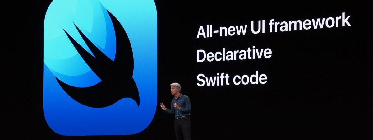 Apple SwiftUI