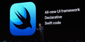 Apple debuts SwiftUI and new Xcode interactive development experience