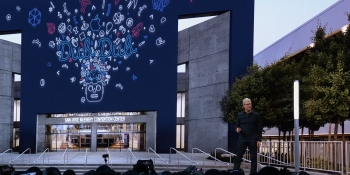 Apple reports record Q3 2019 revenue of $53.8 billion, led by services