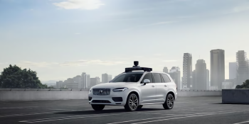Uber details VerCD, the AI tech powering its self-driving cars