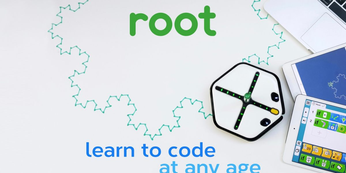 Root Robotics
