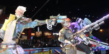 Gearbox creative director Paul Sage — How we made Borderlands 3
