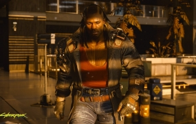 Cyberpunk 2077 is getting support for some of the most intense ray-tracing features.