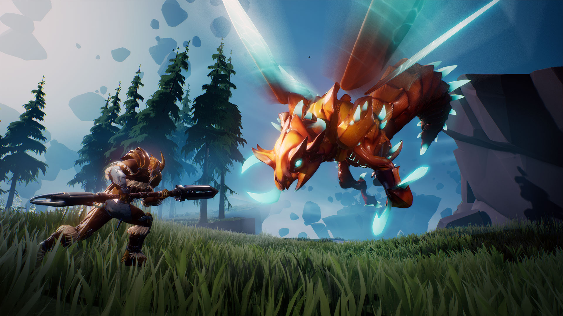 Dauntless review -- exciting combat hamstrung by repetition ...
