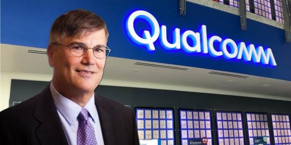 Qualcomm's Dean Brenner explains 5G spectrum and the 'game-changer' DSS