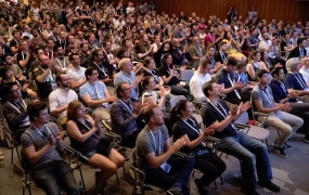 The Devcom 2018 event took place ahead of Gamescom in Cologne, Germany.