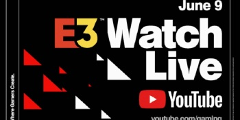 Geoff Keighley and YouTube unveil plans for E3 Live show