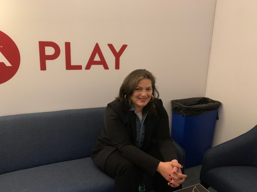Apex Legends and Anthem: What EA chief of studios Laura Miele