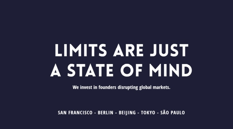 E.Ventures has raised a $400 million fund.