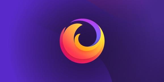 Firefox masterbrand logo