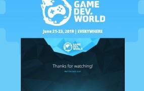 Gamedev.World