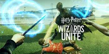 Sensor Tower — Harry Potter: Wizards Unite's first day is slower than Pokémon Go's debut