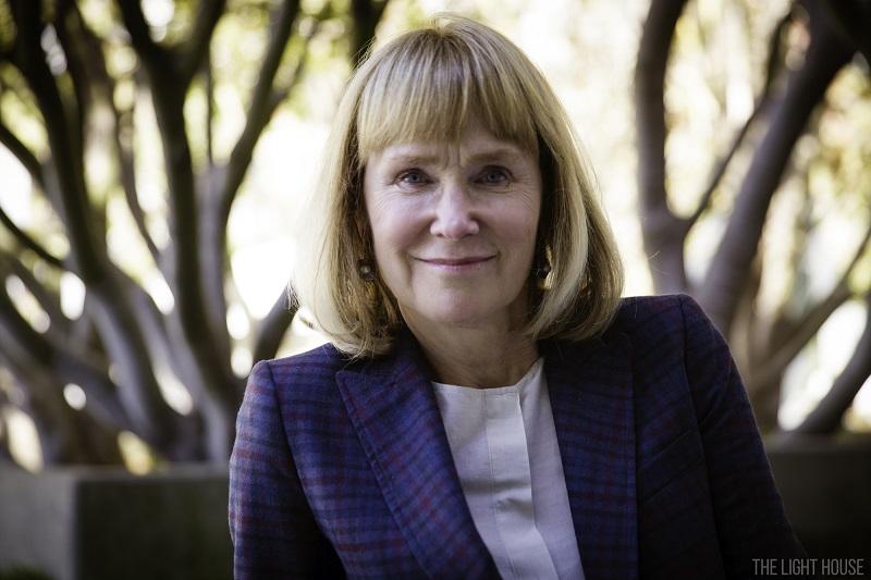 Ariella Lehrer is president of HitPoint Studios.