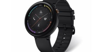 Huami's $188 Amazfit Verge 2 challenges Apple Watch with 4G and ECG
