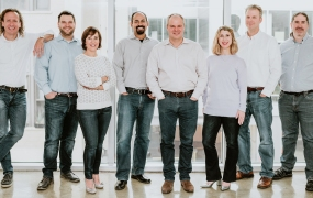 Expel executives, with cofounder and CEO