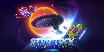 Lucid Sight partners with CBS to put Star Trek ships in blockchain game
