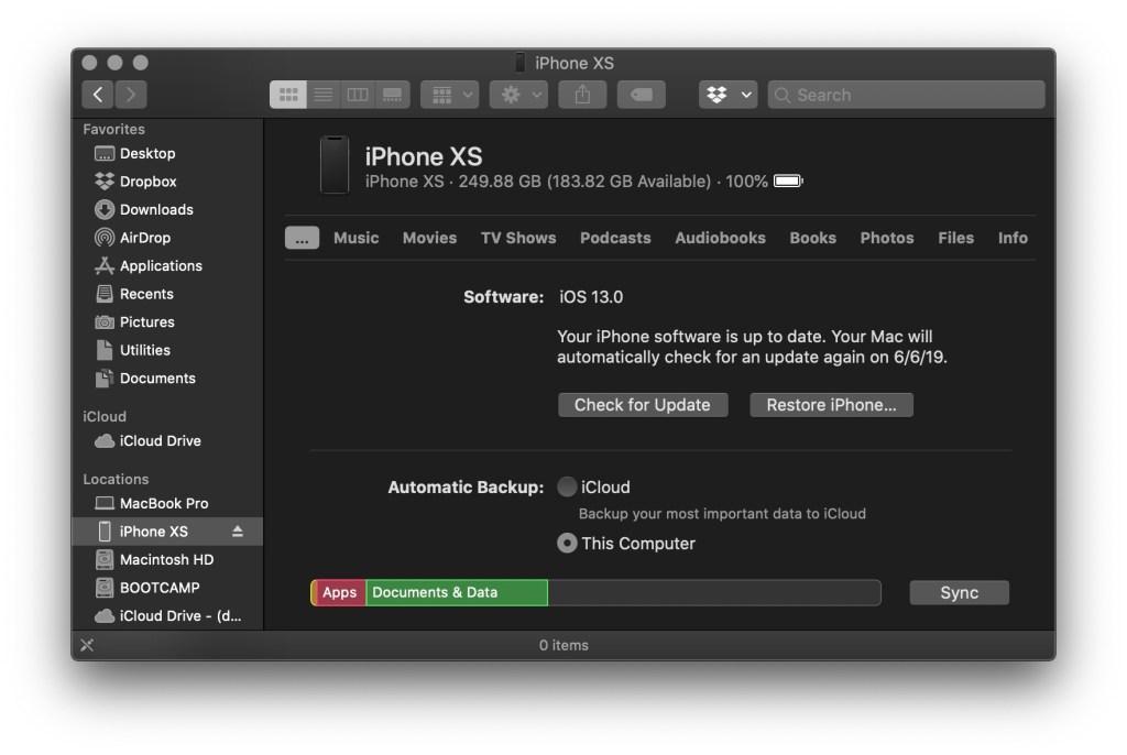 macOS Catalina and iPadOS 13 hands-on: Lots of good reasons to