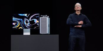 Apple unveils modular 2019 Mac Pro and Pro Display XDR