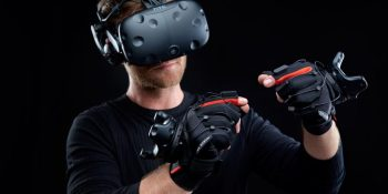 Manus VR reveals new Prime series with haptic feedback