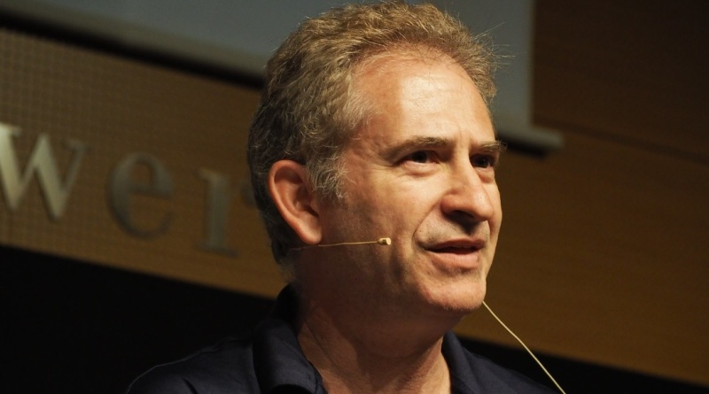Mike Morhaime retired in April after nearly 28 years at Blizzard.