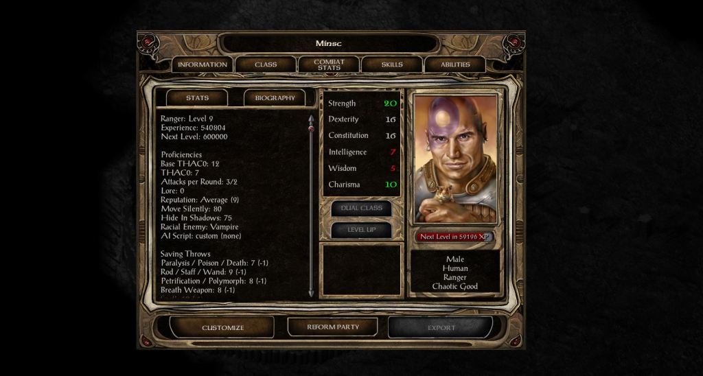 Baldur S Gate Iii Is Coming For Pc And Stadia When It S