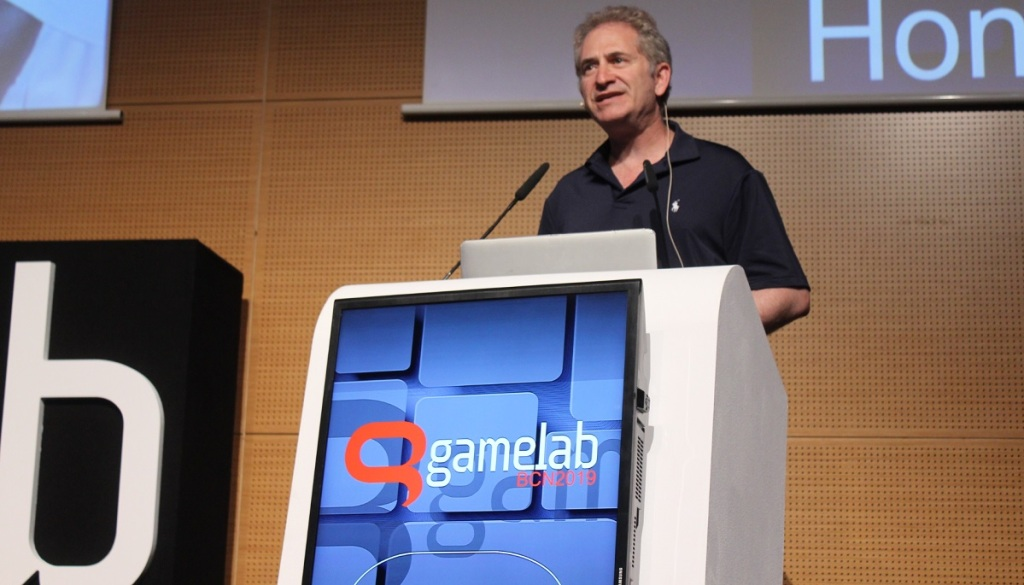 Mike Morhaime, former president and cofounder of Blizzard Entertainment.