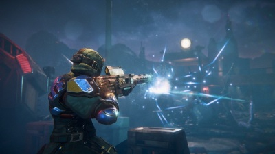 How Phoenix Point takes turn-based tactics where the genre hasn't