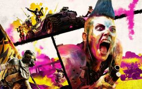 Rage 2 couldn't fight the dying of the light.