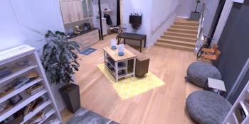 Facebook open-sources AI Habitat to help robots navigate realistic environments