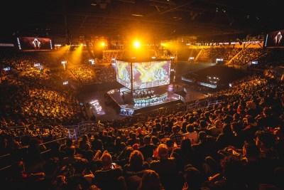 Riot Games gets Nielsen to measure League of Legends esports