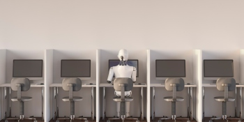 The rise of robots-as-a-service