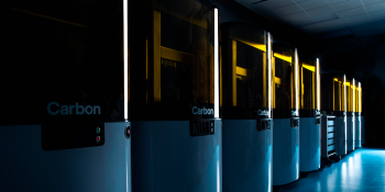 3D printing platform Carbon raises $260 million at $2.4 billion valuation