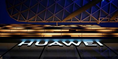 U K  clears Huawei to supply some 5G gear as U S  prepares to ease