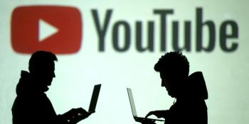 YouTube revenue shows its potential as a standalone company