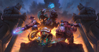 Hearthstone's Saviors of Uldum expansion brings back Quests and the